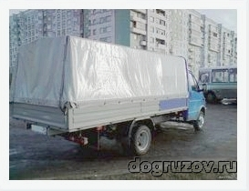 Грузоперевозки Северодвинск
