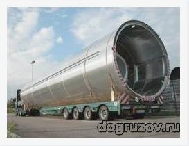 Правила перевозки негабаритных грузов автотранспортом требуют обязательного их соблюдения.