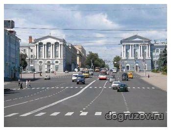 Курск грузоперевозки.