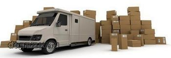 доставка грузов из москвы в санкт петербург