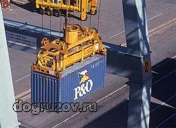 контейнерные перевозки Санкт Петербург