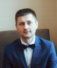 Самохин Максим Владимирович