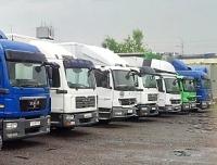Грузовые авто перевозки по России недорого